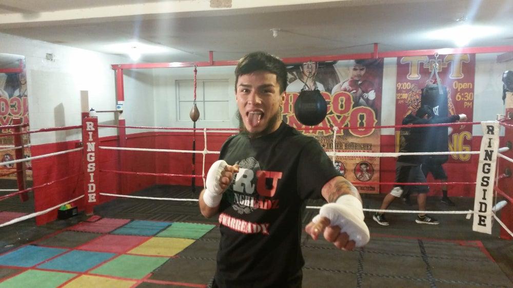 Image of Mexico (4 Color) TRU Boxing Headz