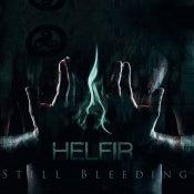 """Image of HELFIR """"Still Bleeding"""" digiCD (PRE-ORDER!!!)"""