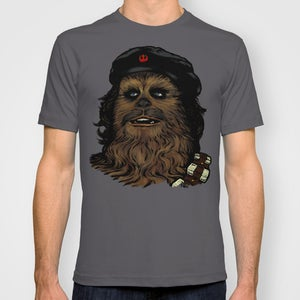 Image of NEW! CHE BACCA Shirt