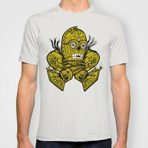 Image of CATRI-PO T Shirt!