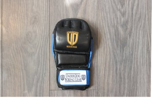 Image of MMA PRACTICE GLOVE