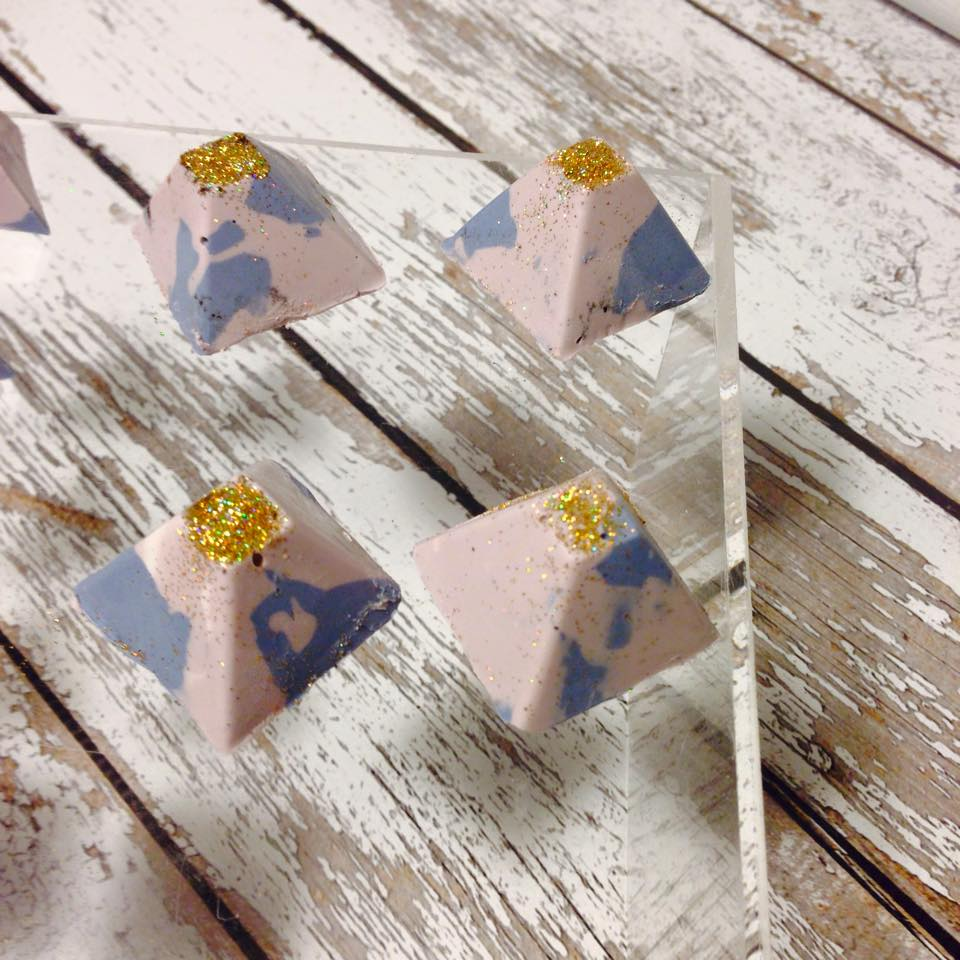 Image of oreo pyramids 4 pack