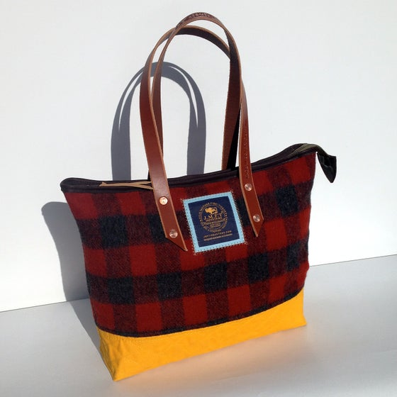 Image of Deliverance Tote
