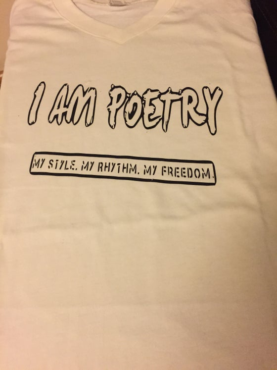 Image of I Am Poetry