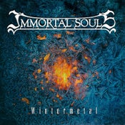 "Image of IMMORTAL SOULS - ""WINTERMETAL"" CD"