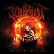 Image of The Burning Mass (2015) CD
