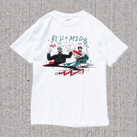 Image of Bad Neighbor Japan Tour TEE
