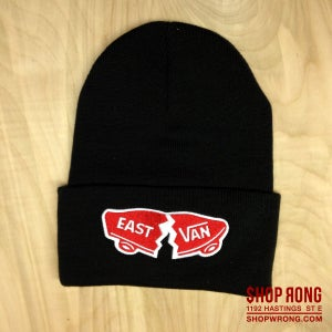 Image of East Van Beanie // Leeside