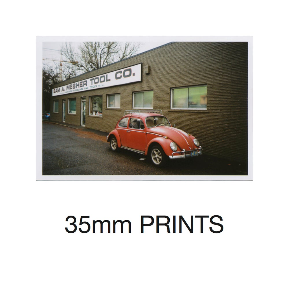 Image of Any 35mm Format