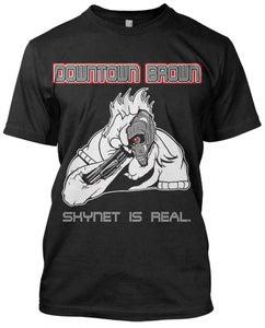 Image of 'Terminator Fist' TEE