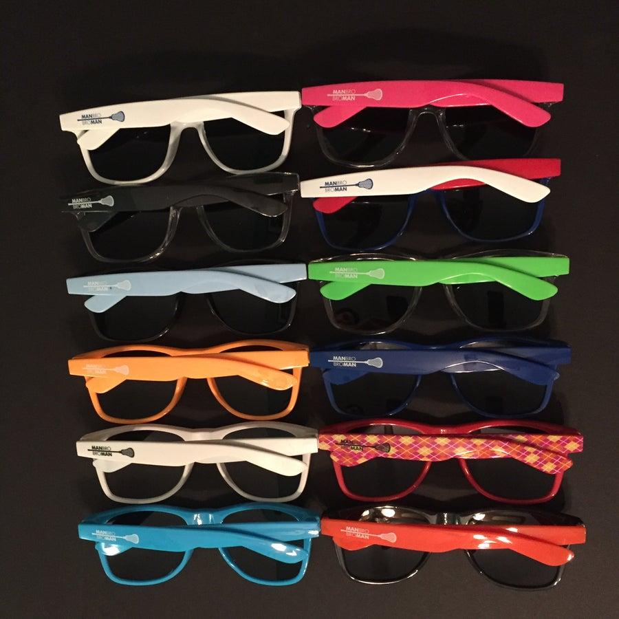 Image of 2015 ManBro Sunglasses Subscriptions