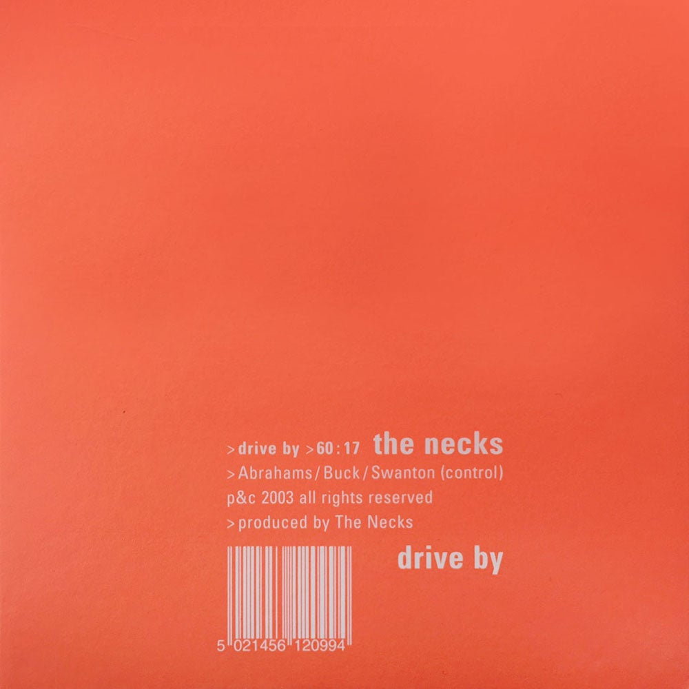 Image of Drive By<br> (CD)
