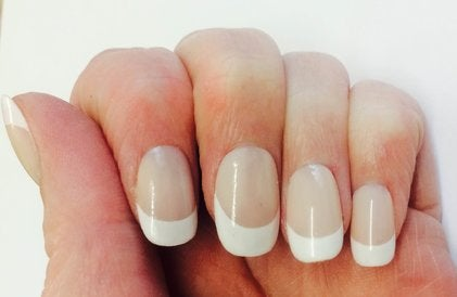 Image of French Manicure