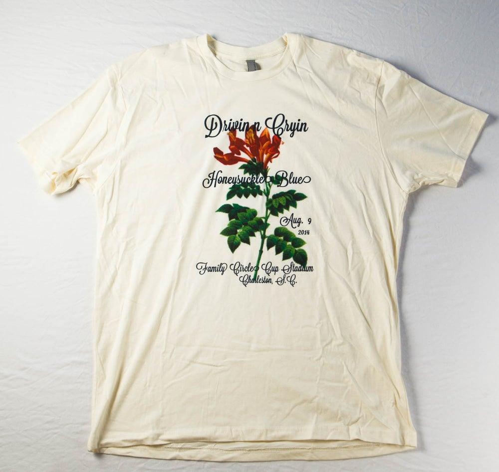 Image of Drivin' n Cryin' CDs & T-Shirt