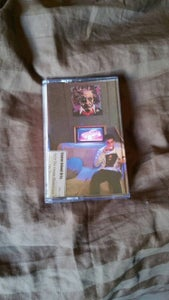 Image of The Grand Pantrymen LIMITED EDITION CASSETTE
