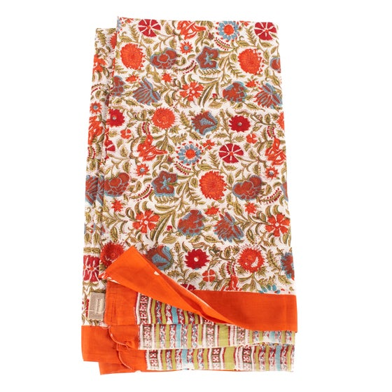 Image of Vintage Textile from India 1