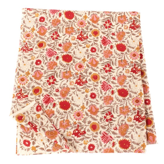 Image of Vintage Textile from India 5