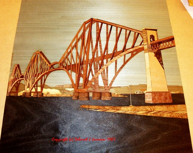 Image of Bridge