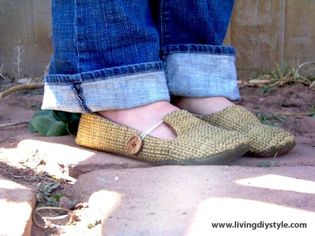 Image of Everyday Loafers Women's Sewing Pattern