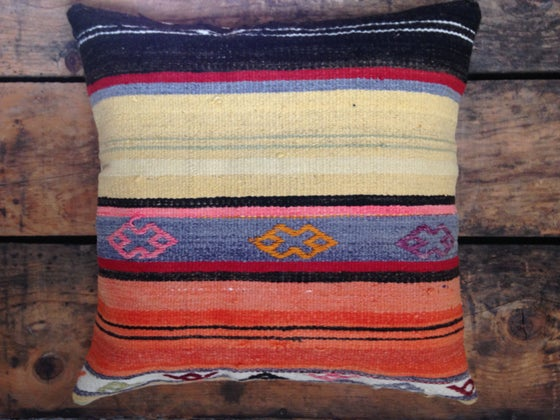 Image of Kilim Pillow - A