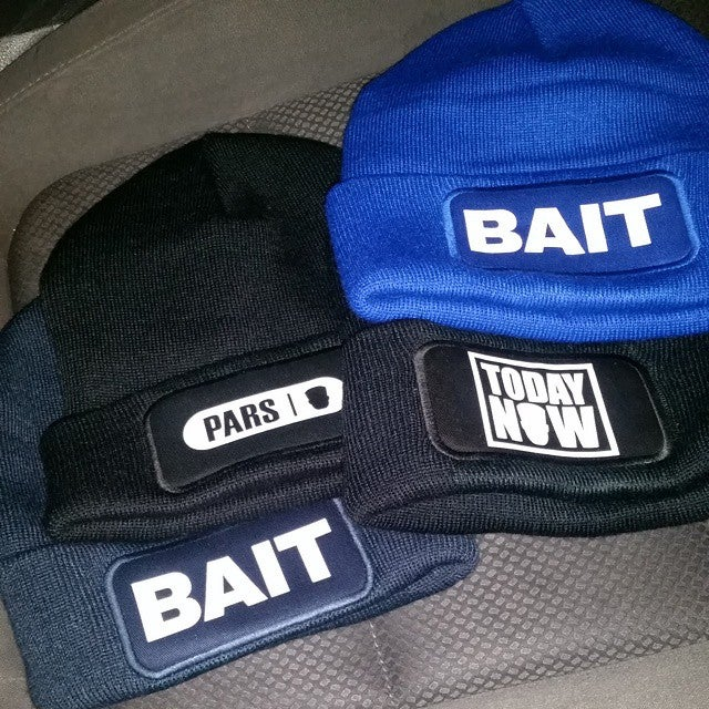 Image of Bait Hats