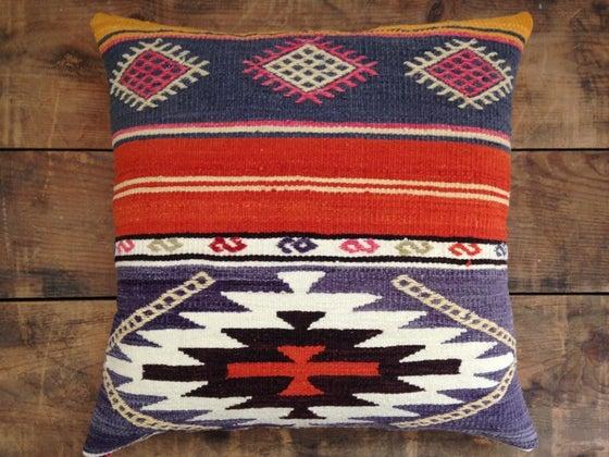 Image of Kilim Pillow - B