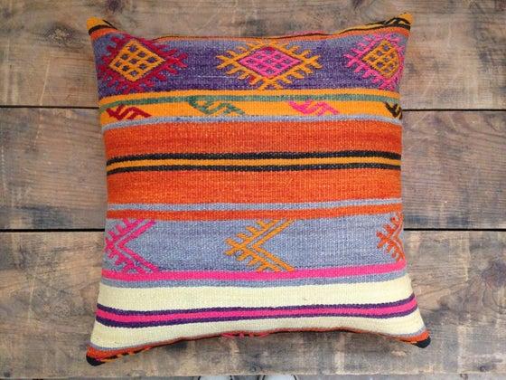 Image of Kilim Pillow - D