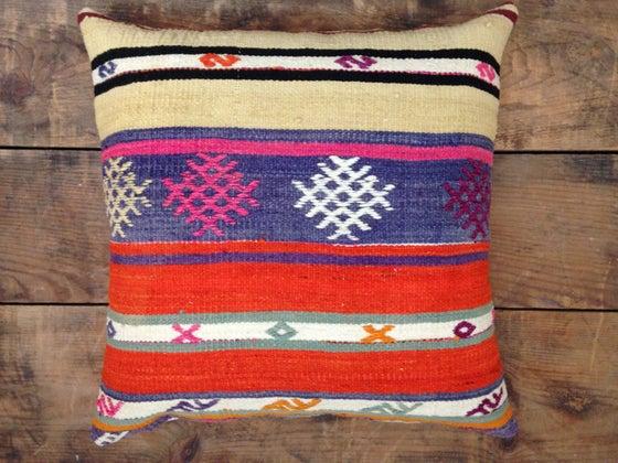 Image of Kilim Pillow - E