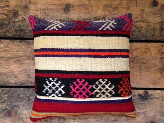 Image of Kilim Pillow - G