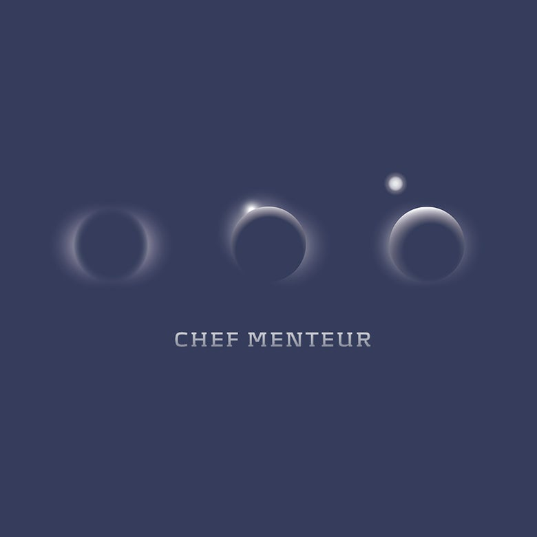 Image of Chef Menteur / III
