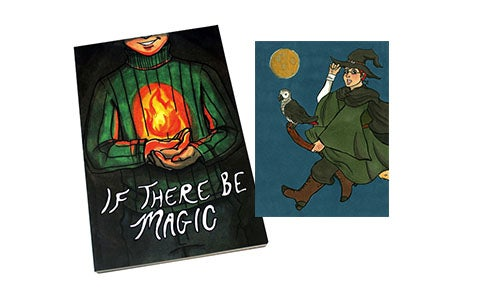 Image of If There Be Magic