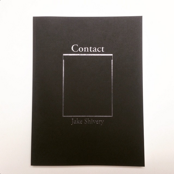 Image of Contact by Jake Shivery