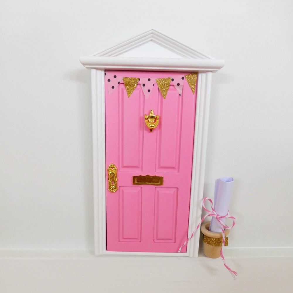 Fairy door little whimsy for Lil fairy door sale