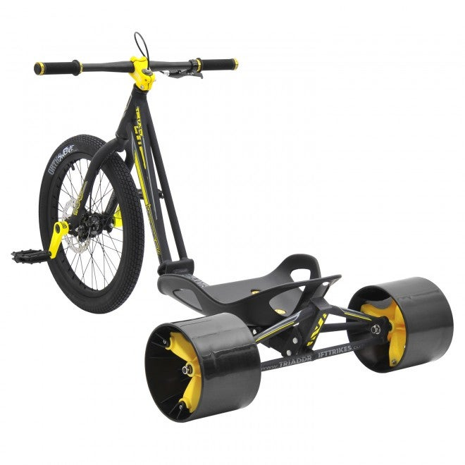 Image of Triad Drift Trike UK Stock