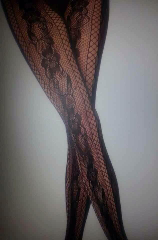 Image of Sexy Leg Tracks