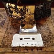 Image of ENCOFFINATAION 'Elegant Funerals for the Unknown Dead' cassette