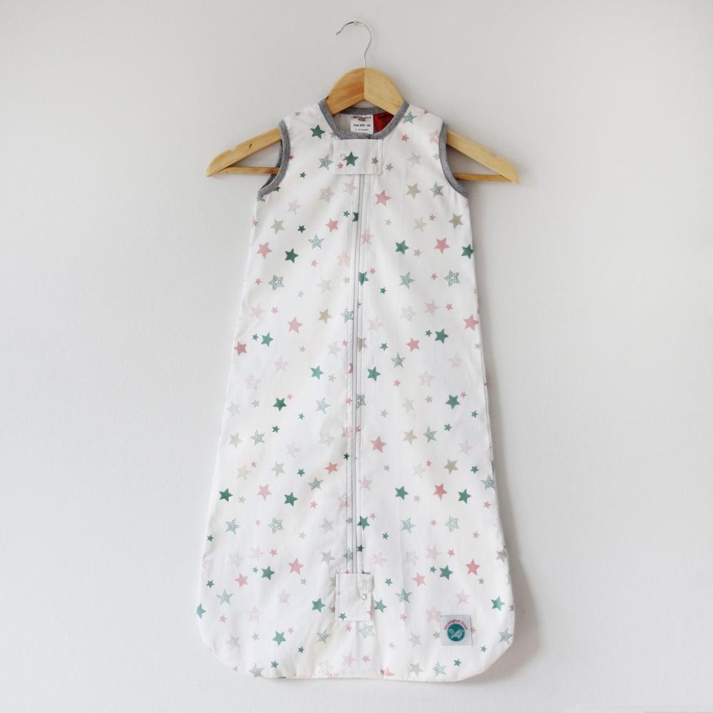 Image of Organic Sleep Bag - Starlight