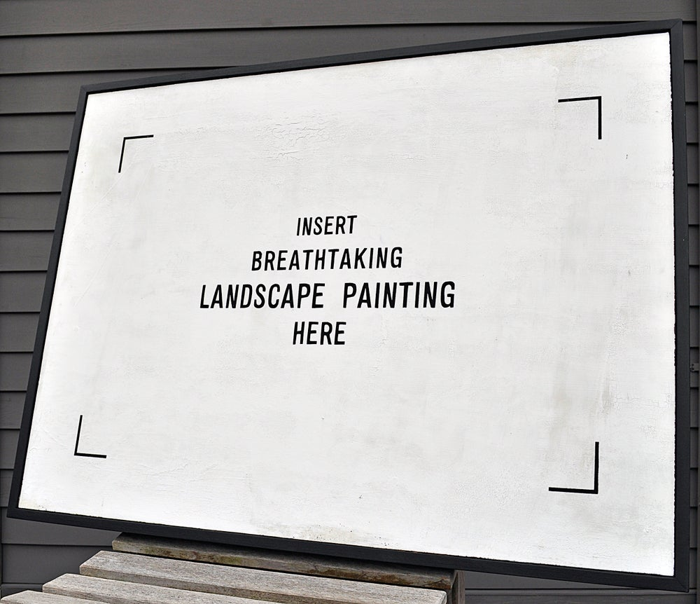 Image of Painting Instructions