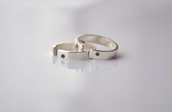 Image of The Cuff Ring
