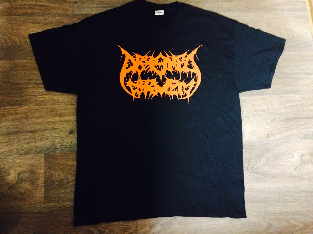 Image of ABYSMAL TORMENT - Hang Them High T-Shirt / GIRLIE