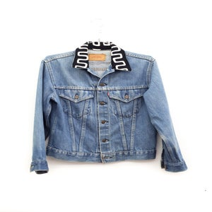 Talia Denim Jacket