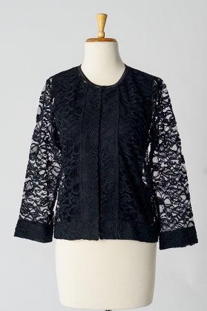 Image of Lace Jacket