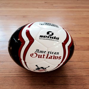 Image of AO Soccer Ball - For a Cause!