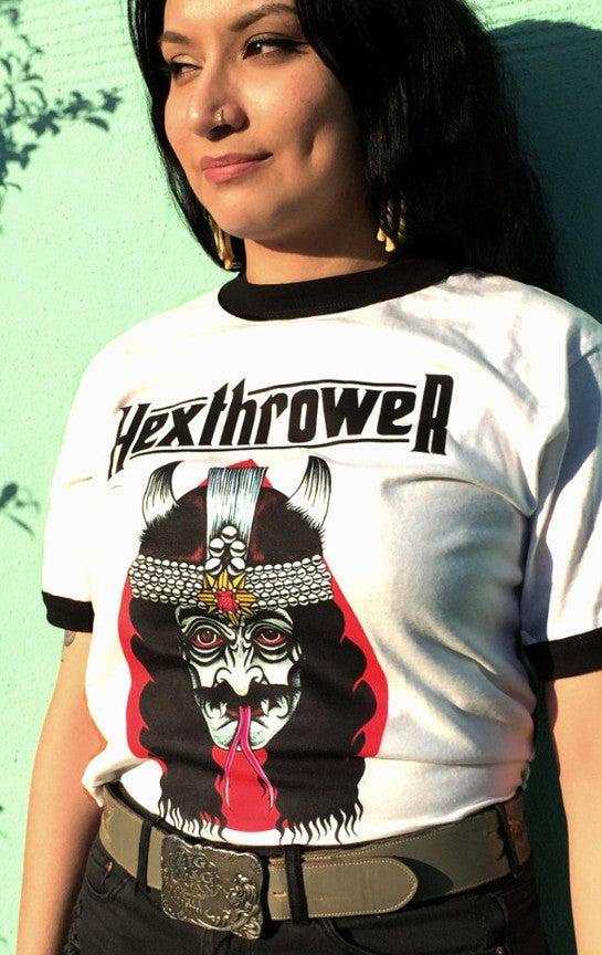 Image of Hexthrower ringers - Vlad the Impaler design