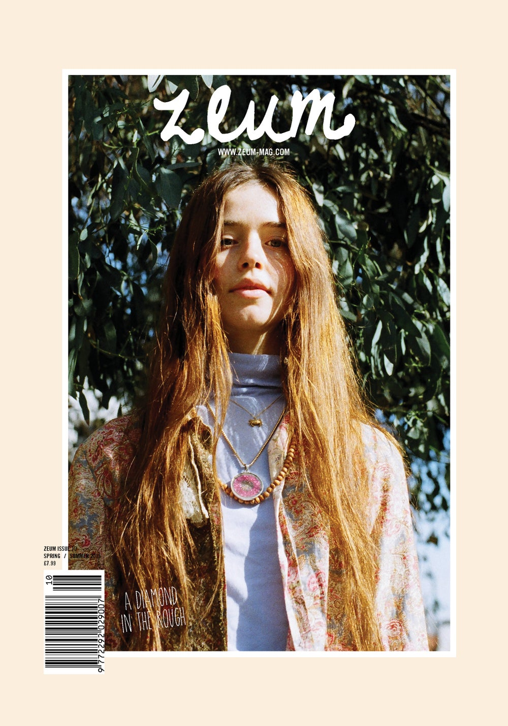 Image of Zeum Magazine Issue 10 (DIGITAL DOWNLOAD)