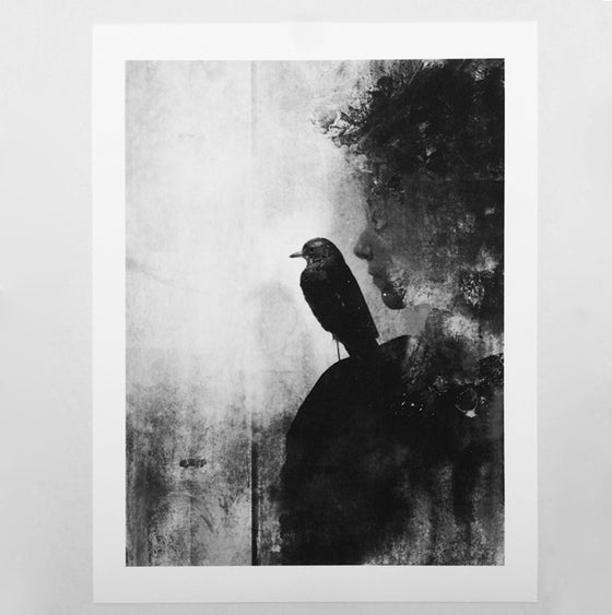 "Image of ""Untitled III"" Fine Art Print / No Faith Visuals"