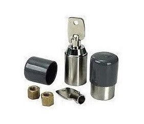 Image of ROOF RACK CYLINDER LOCKS