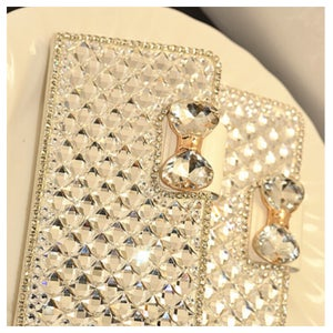 Image of Diamond Flip case