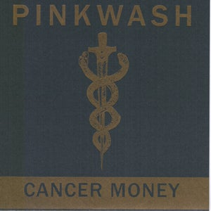 Image of Cancer Money b/w Skin