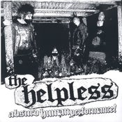 Image of The Helpless 7""